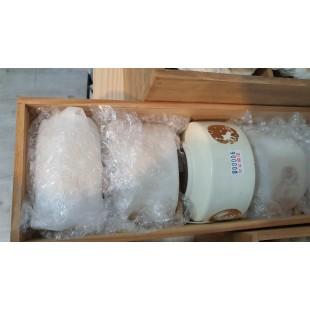 구곡밥공기세트
