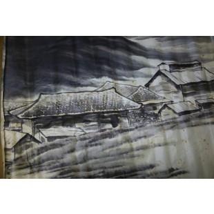 백무현 그림